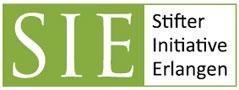Logo Stifterinitiative Erlangen