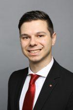 Andreas Balke, Hypovereinsbank Erlangen, Member of UniCredit