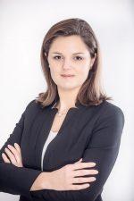 Sophie Christoph, HypoVereinsbank Erlangen, Member of UniCredit